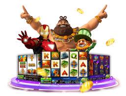Slotxo slots, online slots games on mobile, free credit, get real money
