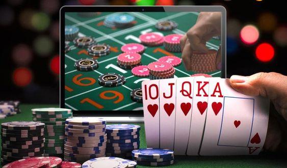 Casino, baccarat, football betting, online gambling