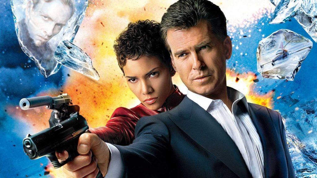 JAMES BOND 007 DIE ANOTHER DAY (2002) บอนด์ 007 พยัคฆ์ร้ายท้ามรณะ